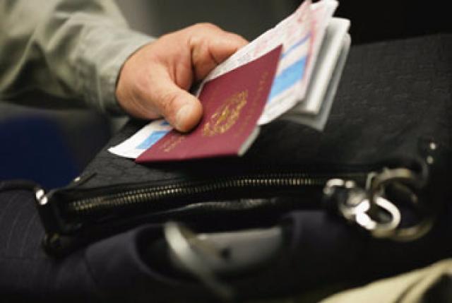 МВД вводит в столице России особый порядок регистрации приезжих