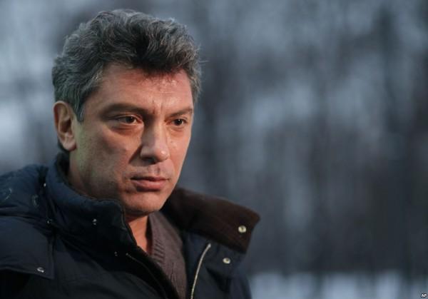 Вгодовщину убийства Бориса Немцова планируется шествие поцентру столицы
