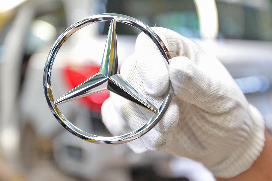 Через два года в России начнут собирать легковые автомобили Mercedes