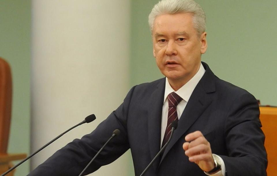 Завод «Авангард» получит налоговые льготы— Собянин