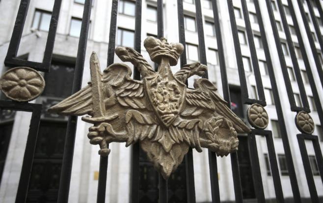 МинобороныРФ открыло свою страничку в«Одноклассниках»