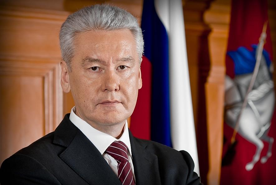 Три четверти жителей столицы дали оценку работе Собянина «средне» либо «хорошо»