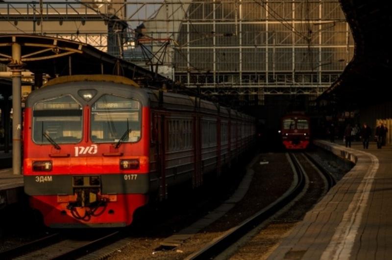 Налетних каникулах школьники смогут ездить напоездах соскидкой