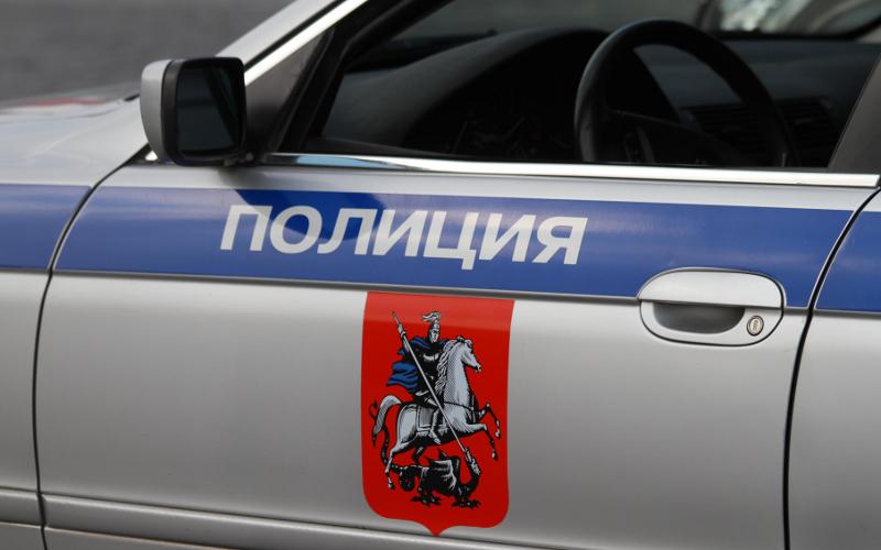 Вмосковском отделе милиции живьем сожгли схваченного