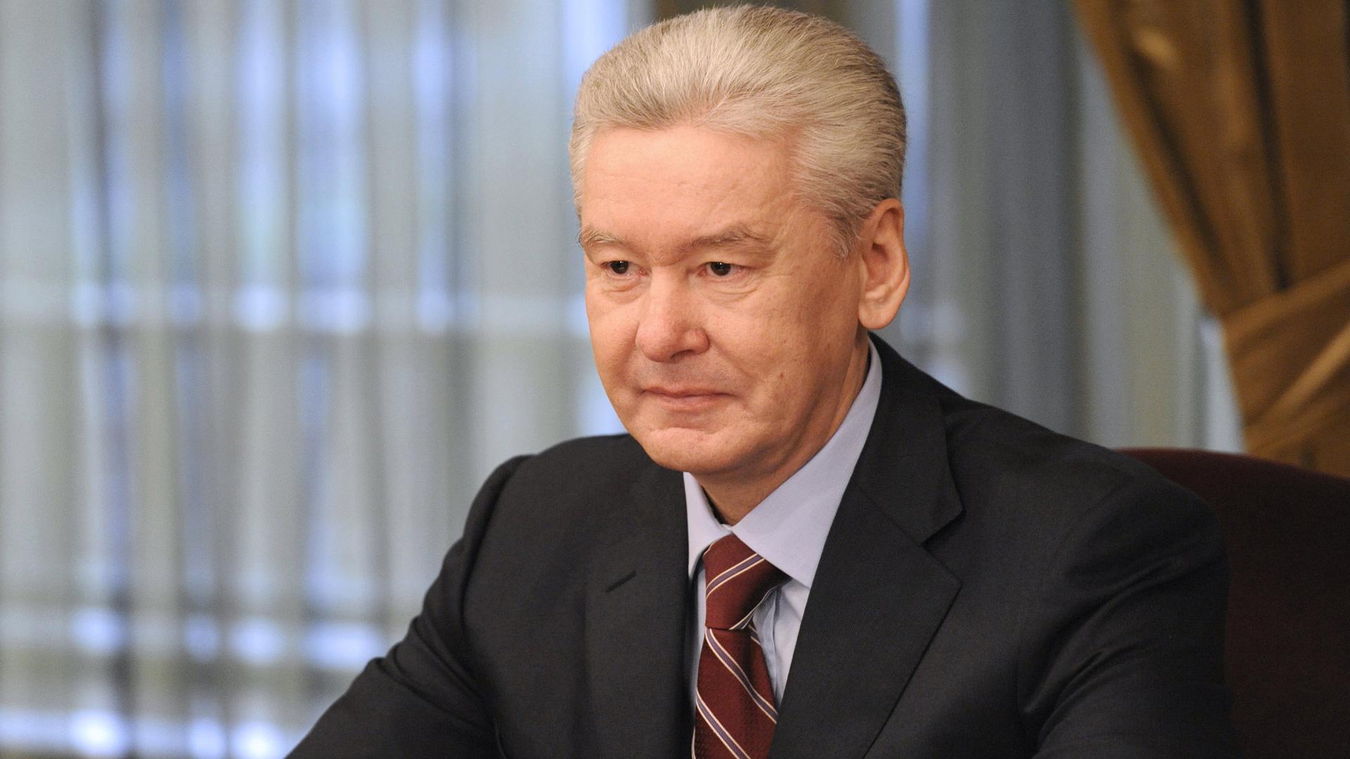 Собянин назначил нового замруководителя департамента науки столицы