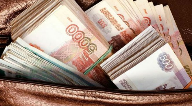 В столице преступники отобрали умужчины сумку сдесятью миллионами