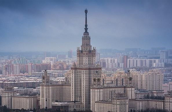 МГУ вошел всотню наилучших институтов мира рейтингаQS