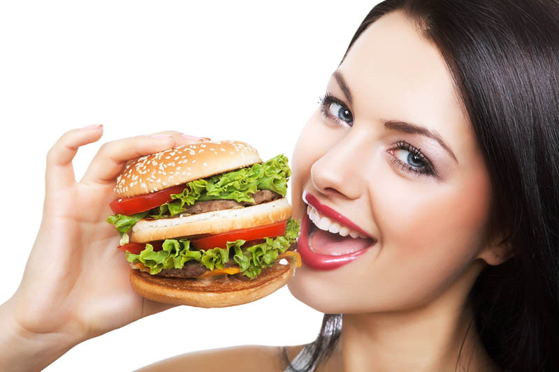 Русский McDonald's навсе 100% перейдет напроизведенное в РФ меню
