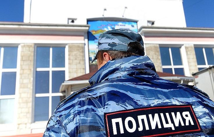 Инспекторы ГИБДД задержали преступников насевере столицы