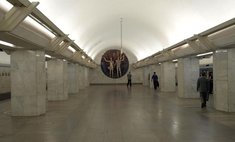Навремя закрытия участка Серпуховско-Тимирязевской линии организуются 4 компенсационных маршрута