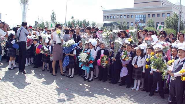 новости казахстана