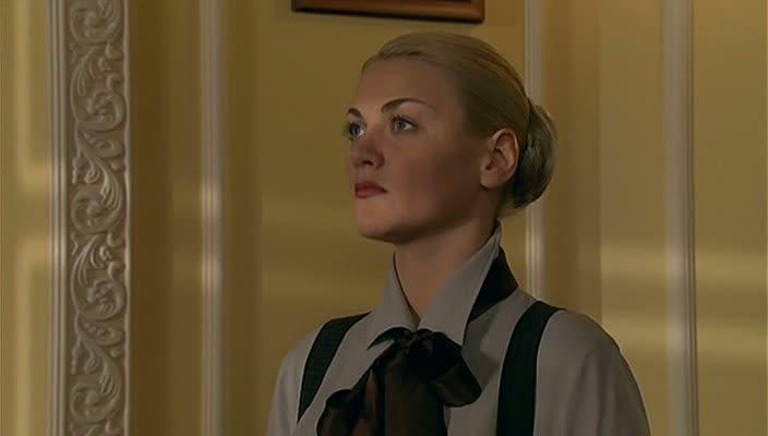 Вмосковском аэропорту задержали актрису из«Левиафана»