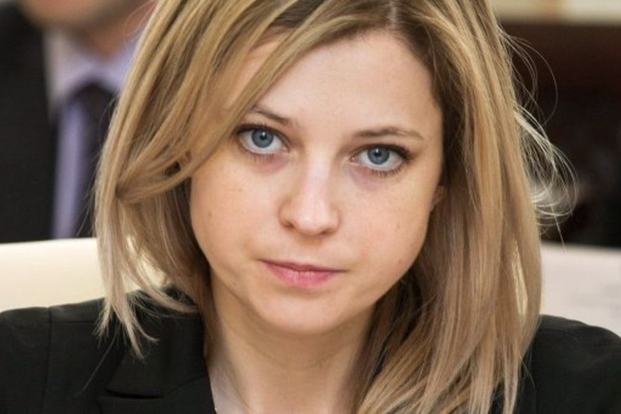 Наталья Поклонская назвала «мягким» вердикт поделу огонках на«Гелендвагенах»