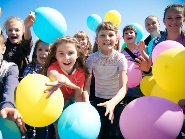 Детский праздник икарнавальное шествие состоятся наЦветном бульваре 3июня