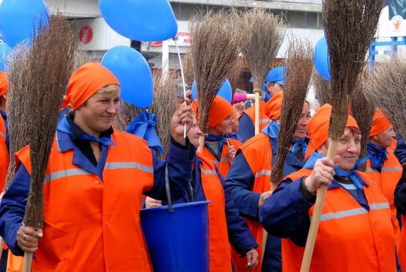 Курские коммунальщики заняли 82 место в стране по качеству работы