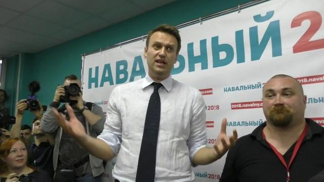 «Закрыли» брата Навального, сейчас хотят закрыть иего фонд