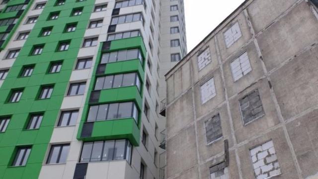 Неменее 16 тыс. обращений попрограмме реновации получили столичные власти