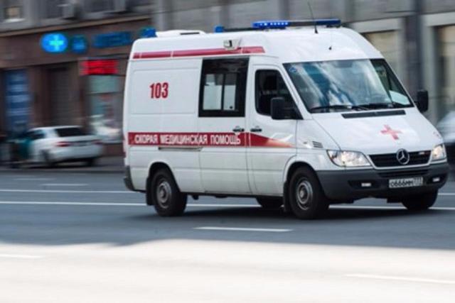 10-летний парень выжил после наезда иномарки в столице