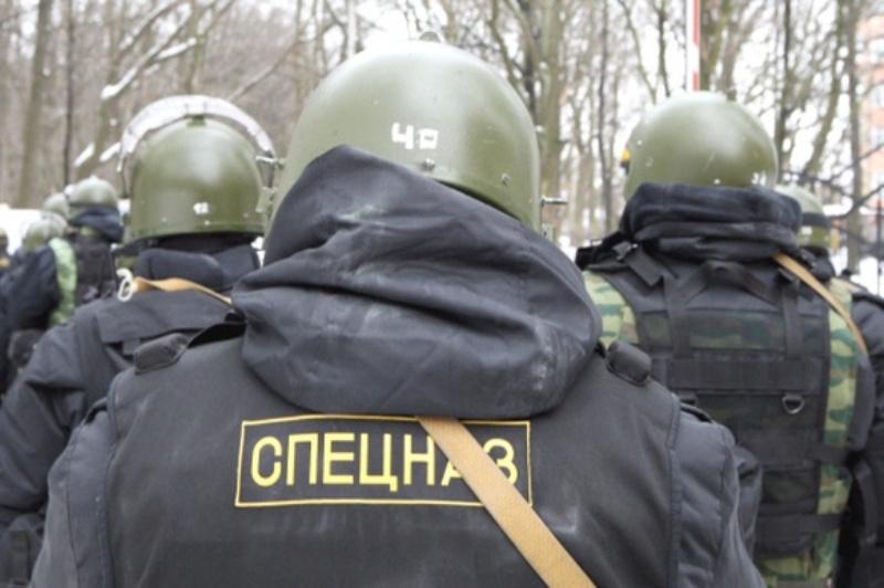 В российской столице  задержали 18 подозреваемых ввербовке для ИГИЛ