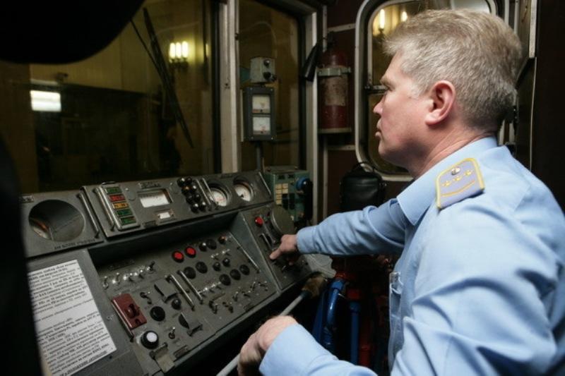 НаКалининской линии метро пустят поезд наавтопилоте