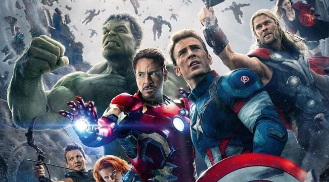 Пятеро актеров «Мстителей» сделали однообразные тату