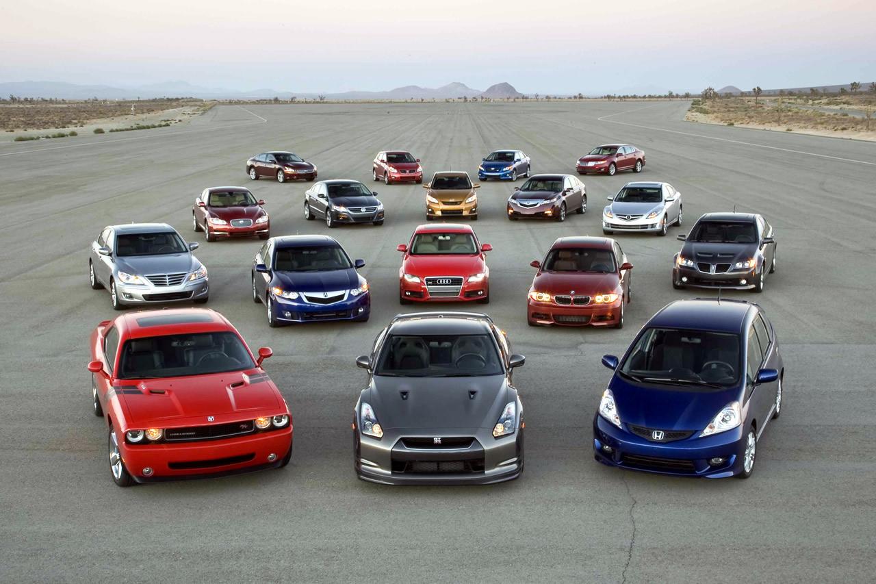 В Российской Федерации средняя стоимость подержанного автомобиля— 699 000 руб.