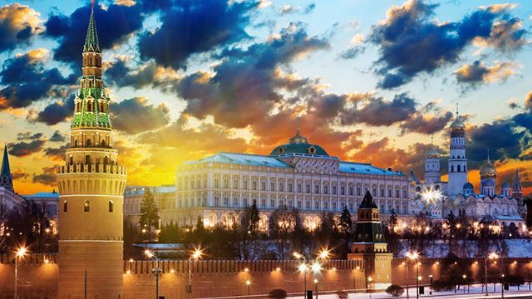 Аномально высокое давление ожидается в столице России ввыходные