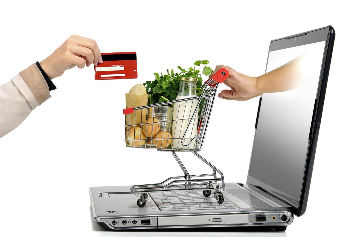 В столицеРФ началось тестирование электронного магазина «Перекрестка»