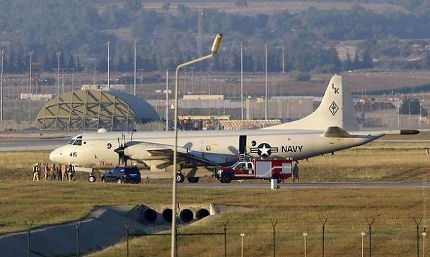 Россиянина полиция Турции подозревает в подготовке диверсий против США