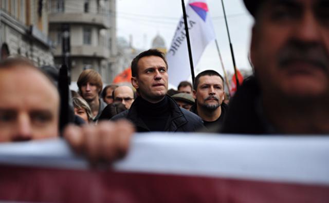 Призывы провести несанкционированное шествие вцентральной части Москвы - провокация
