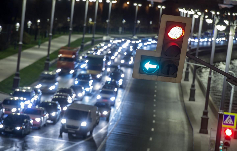 Три пешехода были сбиты автомобилем «БМВ» наюге столицы