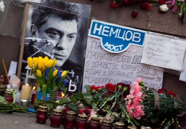 Геремеев небудет свидетельствовать поделу обубийстве Немцова
