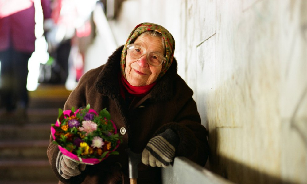 Метрополитен организует бесплатные экскурсии вДень престарелых людей
