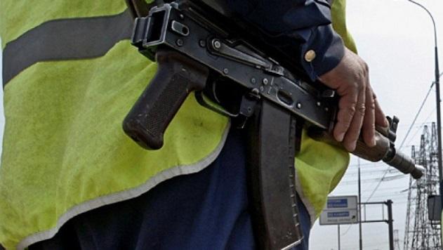 Украли сумку смиллионом руб. иобстреляли автомобиль преступники в столице России