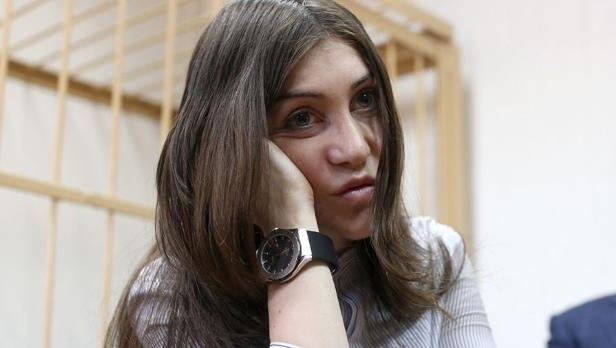 Гонщица Мара Багдасарян стала подсобным рабочим встоличном ЖКХ