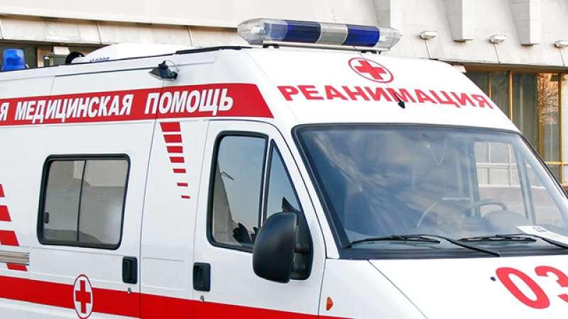 Шесть машин столкнулись наКутузовском проспекте в столице, есть жертвы