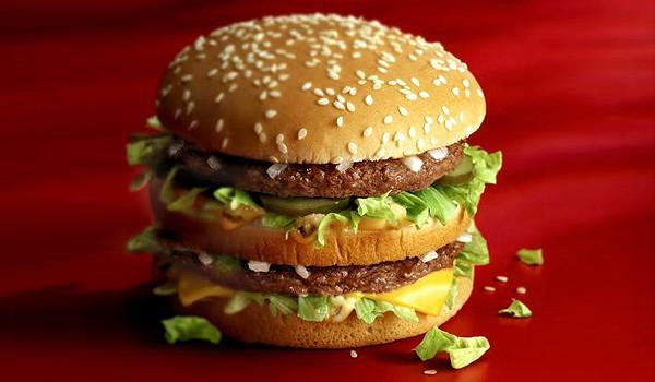 McDonald's обновит впервый раз за50 лет рецепт «Биг-мака»