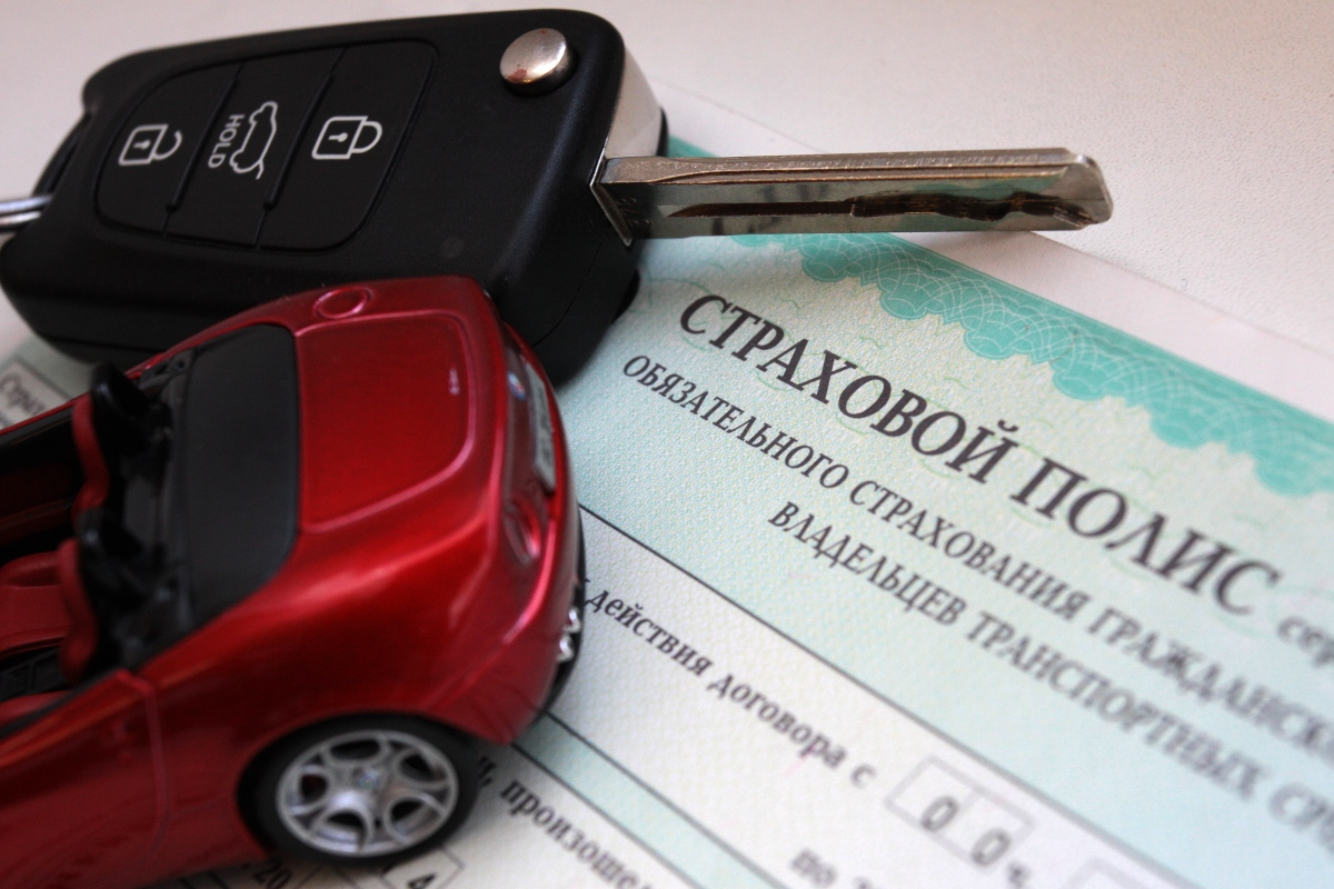 Новый закон об ОСАГО позволит выбирать автосервис