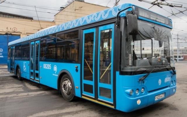 Вкоммерческих автобусах будут проводить дополнительную влажную уборку