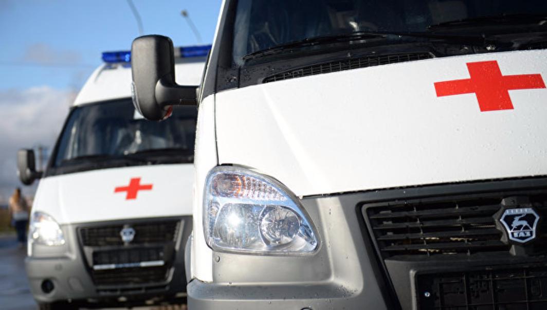 В столице России беременная женщина выпала изокна четырнадцатого этажа