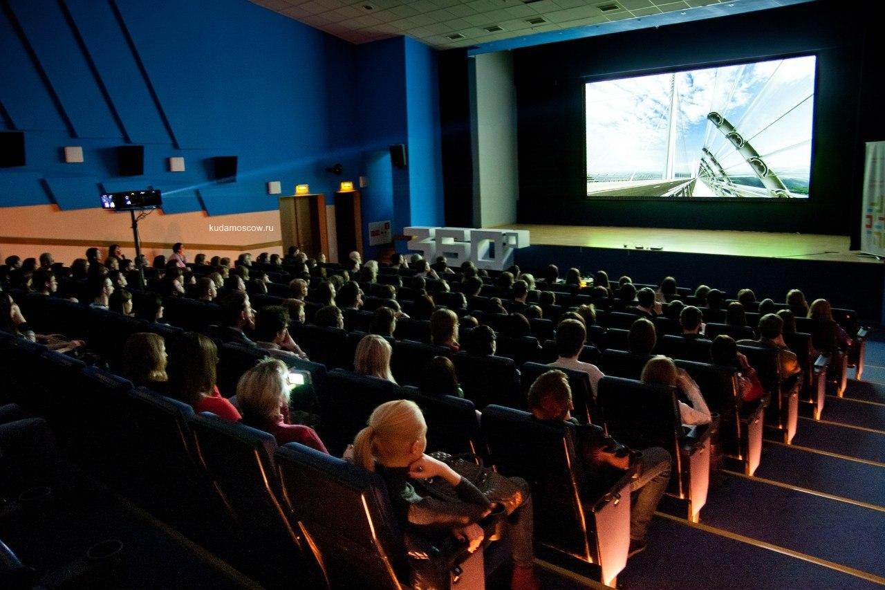 Фестиваль научного кино 360° откроет фильм обинтернете