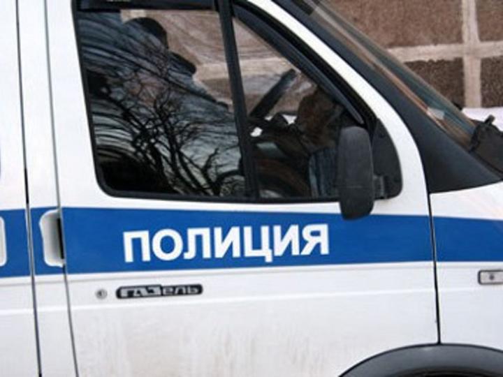 Свидетели проинформировали о мужчине савтоматом умосковской клиники