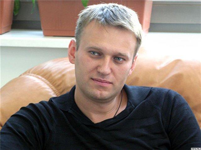 ФСБ вскрыла банковскую ячейку директора ФБК Рубанова— Навальный