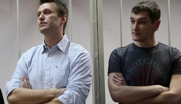 Суд отказался смягчить наказание Олегу Навальному