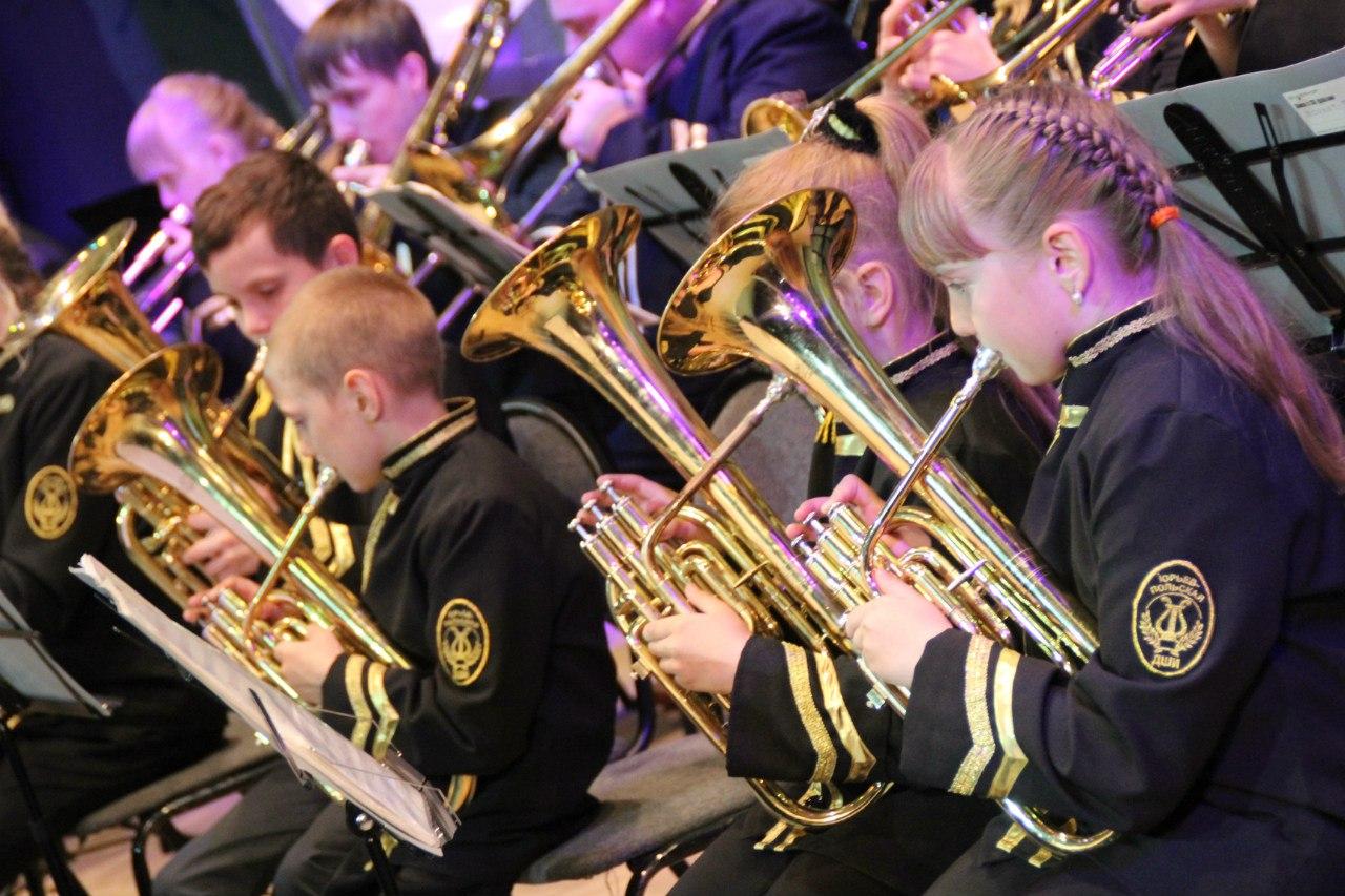 В российской столице устен Кремля пройдет смотр детских духовых оркестров