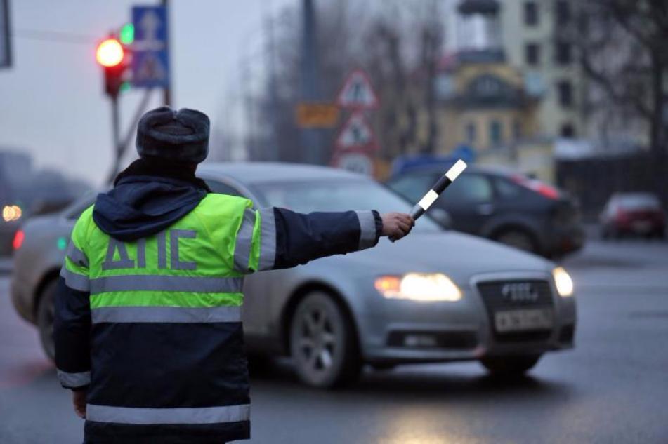 Автомобиль сбил 3 человек наХорошевском шоссе в российской столице