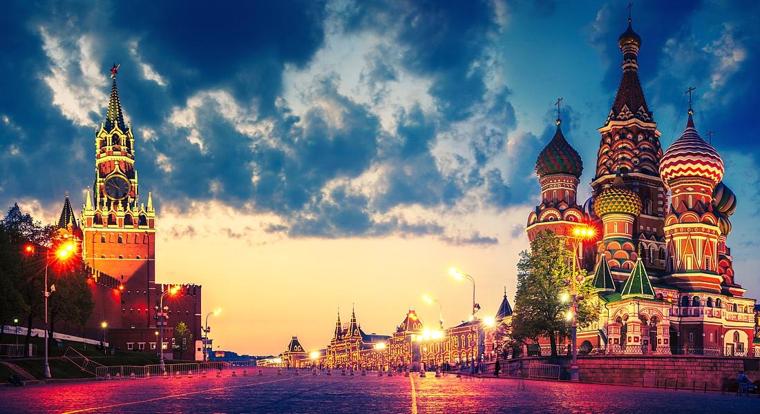 Количество туристов в столице зашесть лет выросло на40%