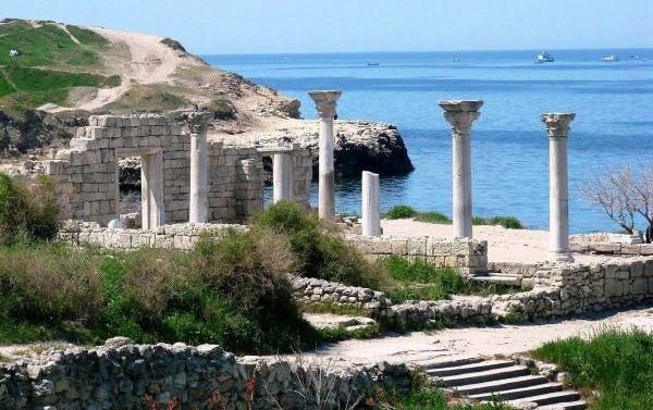 Крымская епархия попросила передать еймузей «Херсонес Таврический»