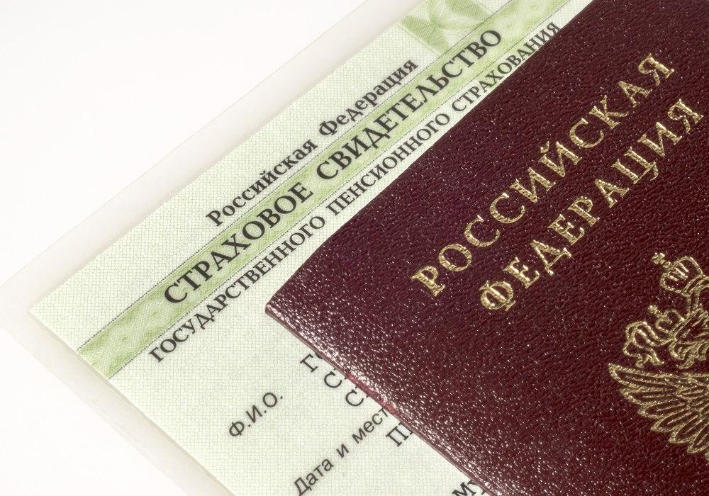 Москвичи с1октября смогут получить СНИЛС мгновенно при подаче документов