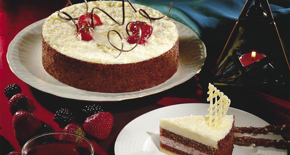 Полицейские задержали угонщика груженой тортами «Газели»